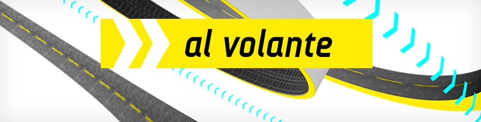 DW Al volante (Themenheader Motor mobil spanisch)