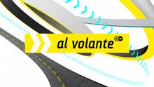 DW Al volante (Sendungslogo Motor mobil spanisch)