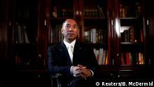 Billionär Guo Wengui