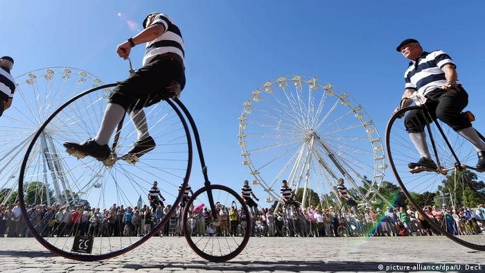 fahrrad just düsseldorf