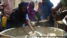 Hunger in Somalia (picture-alliance/Photoshot)