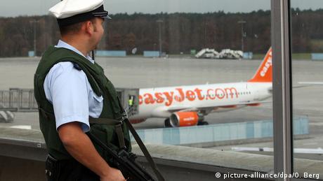 Федеральний суд Німеччини посилив права пасажирів у разі страйку