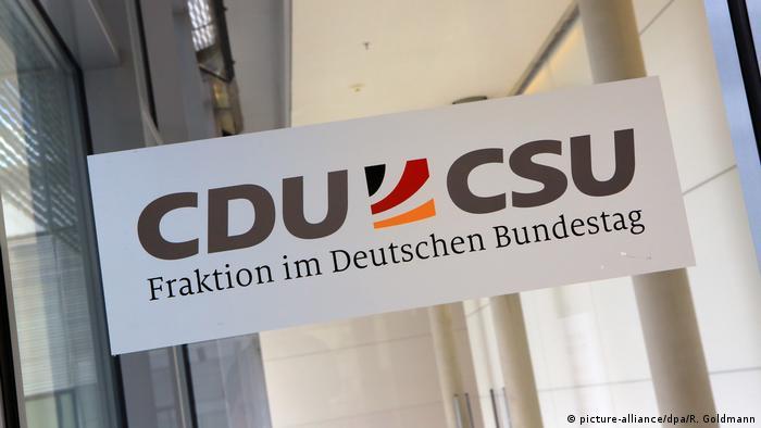 Вибори у Німеччині: ХДС/ХСС боротиметься за безпечну Європу