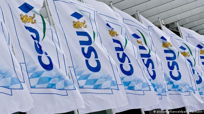 CSU flags