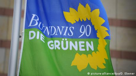 DW: Γιατί οι γερμανοί Πράσινοι είναι τόσο δημοφιλείς