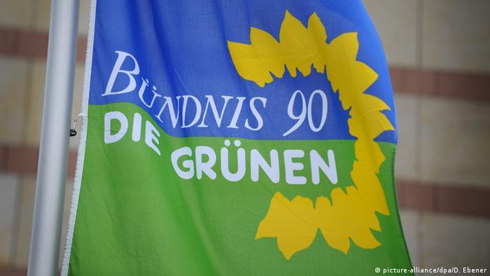 Понад чверь німців підтримує зелених, свідчать результати опитування