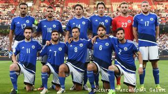 Deutschland WM-Qualifikation Deutschland gegen San Marino   Danilo Rinaldi