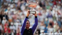 Frankreich Finale Herren French Open 2017 | Nadal