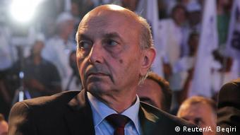 Kosovo Isa Mustafa (Reuter/A. Beqiri)