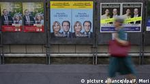 Frankreich Wahl 2017 |