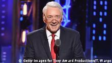 USA   Tony Award 2017   Kevin Spacey