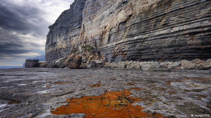 Australien Tasmanien Shipstern Bluff (Imago/UIG)