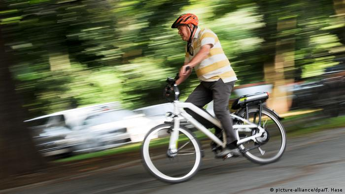Opinion: The future belongs to bicycles