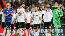 BG Confed Cup 2017 | Team Deutschland