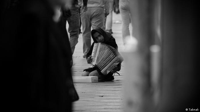 Kinderarbeit (Tabnak)