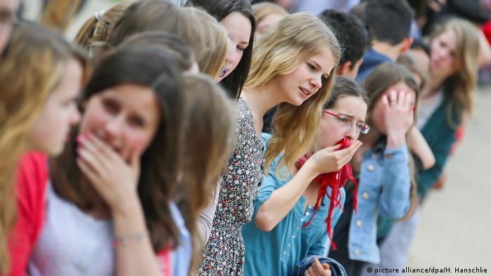 European teens' mental health declines: WHO