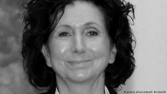 Deutschland Künstlerin Rosalie gestorben