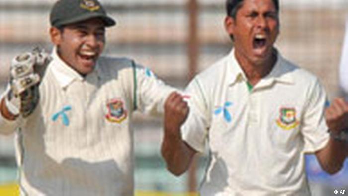 Bangladesch Sri Lanka Cricket