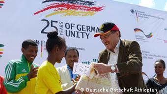 Äthiopien Joachim Schmidt