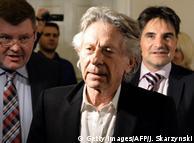2015 beschäftigte Polanskis Fall auch Gerichte in Polen (Archivbild)
