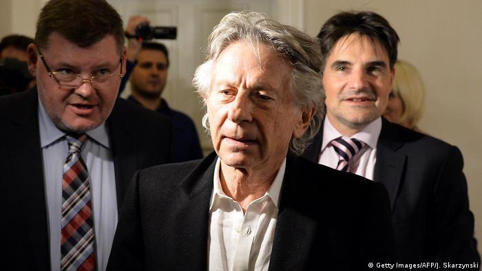 Juez de EE.UU. rechaza desestimar caso de abuso sexual contra Polanski