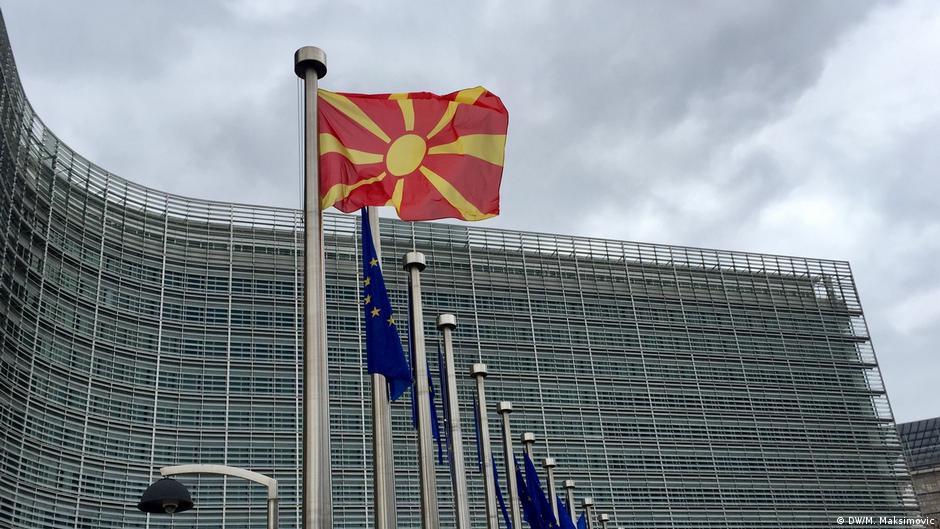 Дали членките на ЕУ ќе ја  одблокираат  Македонија