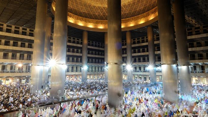 Ramadan 2017   Indonesien (Reuters/Beawiharta)