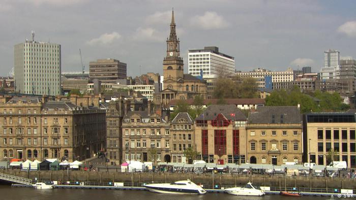 Euromaxx Newcastle