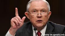 Jeff Sessions USA