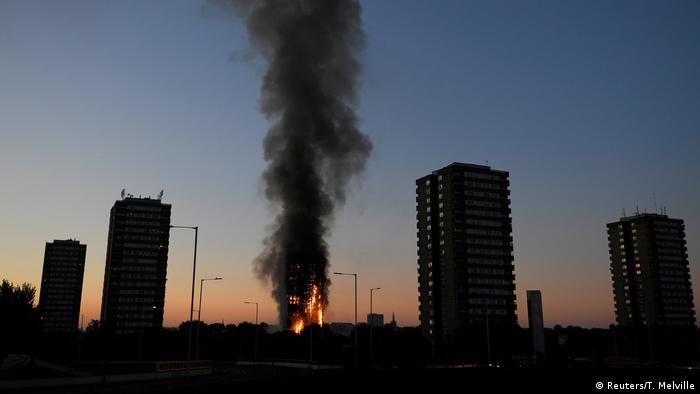 Мешканці попереджали про небезпеку пожежі