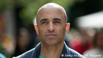 Yousef Al Otaiba (Getty Images//D. Angerer)