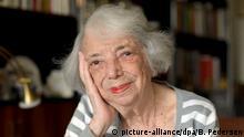 Holocaust-Zeitzeugin Margot Friedländer