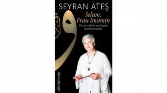 Buchcover Seyran Ates Selam, Frau Imamin