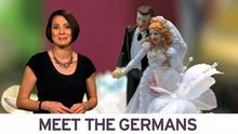 Meet the Germans with Kate - Hochzeiten