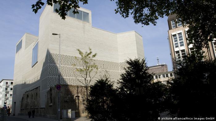 Diözesanmuseum Kolumba Köln von Peter Zumthor (picture-alliance/Arco Images GmbH)