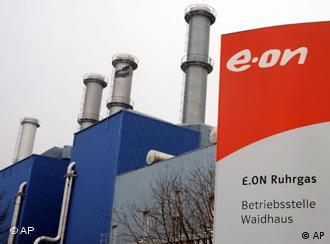 В странах Европы иссякают запасы топлива
