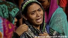 Bangladesch Zahl der Toten nach Erdrutschen auf 145 gestiegen