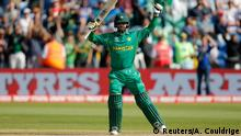 UK Cricket ICC Champions Trophy | Pakistan gegen England