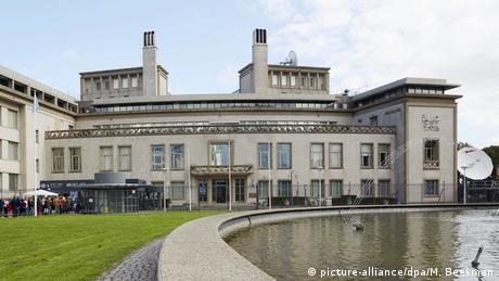 Τέλος για το Διεθνές Ποινικό Δικαστήριο