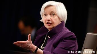 Τις προσεκτικές κινήσεις της Fed και της Τζάνετ Γιέλεν θα πρέπει να μιμηθεί η ΕΚΤ