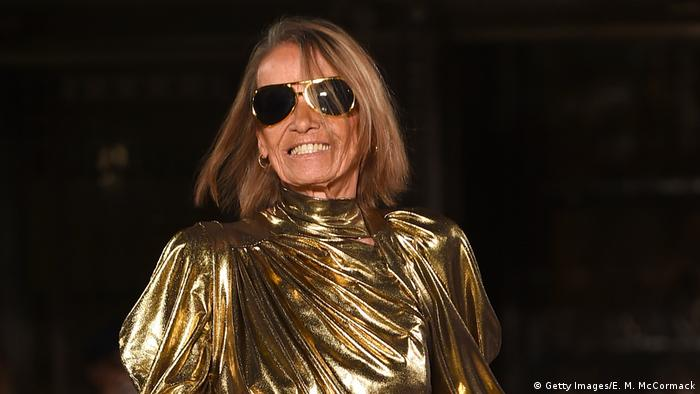 Anita Pallenberg verstorben - Frau von Keith Richards (Getty Images/E. M. McCormack)
