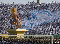 柬埔寨庆祝红色高棉政权垮台30周年大会