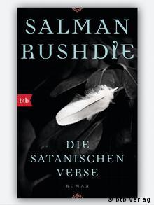 Buchcover Die satanischen Verse von Salman Rushdie