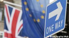 Dokumentarfilm Ein Brexit und drei Millionen Sorgen