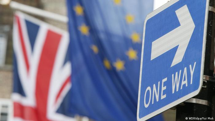 Dokumentarfilm Ein Brexit und drei Millionen Sorgen (WDR/dpa/Yui Mok)
