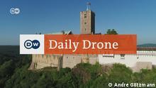 Daily Drone Wartburg