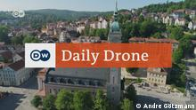Daily Drone Georgenkirche