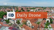 Daily Drone Augustinerkloster