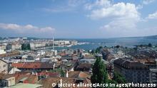 Schweiz | Genf Übersicht
