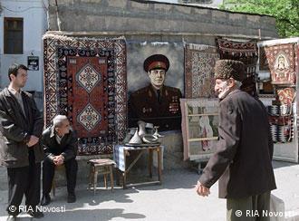 جمهوری آذربایجان در میان فرهنگ مدرن و سنتی